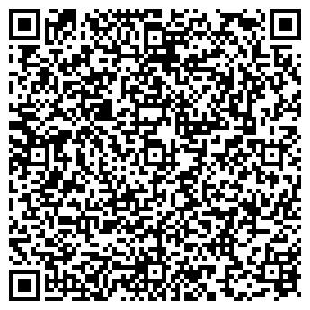 QR-код с контактной информацией организации БЕЛЛА САЛОН КРАСОТЫ