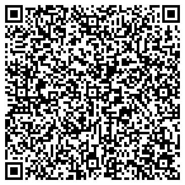 QR-код с контактной информацией организации БОЛЬШОЙ СЕРВЕР НЕДВИЖИМОСТИ