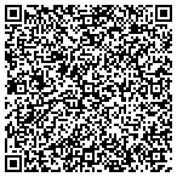 QR-код с контактной информацией организации ГОРОДЪ ЦЕНТР НЕДВИЖИМОСТИ