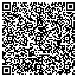QR-код с контактной информацией организации ДЕКМАН, ЧП