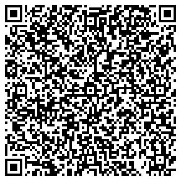 QR-код с контактной информацией организации НЕДВИЖИМОСТЬ САНКТ-ПЕТЕРБУРГА