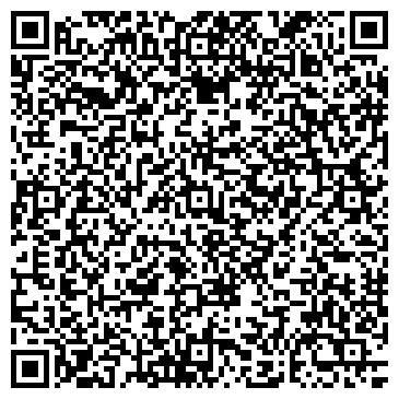 QR-код с контактной информацией организации ПЕТРОВСКИЙ ДОМ НЕДВИЖИМОСТИ, ООО