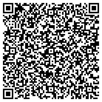QR-код с контактной информацией организации ПЛАСТПРИБОР