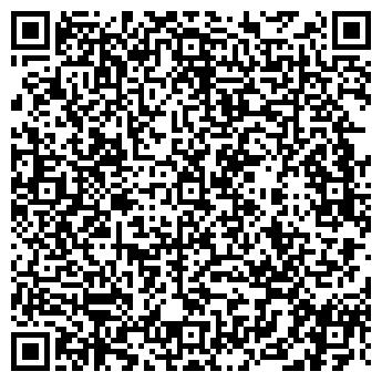 QR-код с контактной информацией организации ПРОЕКТ-СПБ, ООО