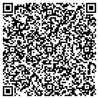 QR-код с контактной информацией организации ПУШКАРСКАЯ 38