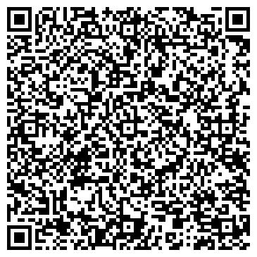 QR-код с контактной информацией организации СЕВЗАППРОЕКТ МЕБЕЛЬ, ОАО