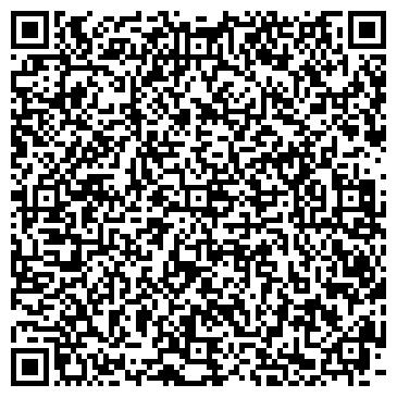 QR-код с контактной информацией организации ЦЕНТР ДЕЛОВОГО СОТРУДНИЧЕСТВА, ООО