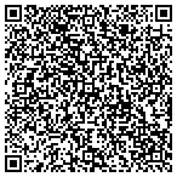 QR-код с контактной информацией организации ЗАРУБЕЖНАЯ НЕДВИЖИМОСТЬ