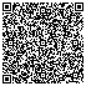 QR-код с контактной информацией организации АПТ РОС НЕВА, ЗАО