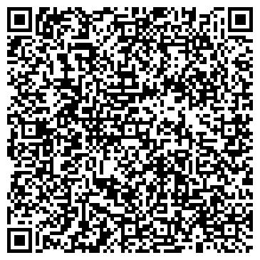 QR-код с контактной информацией организации КАРЕТНЫЙ ВЫСТАВОЧНЫЙ ЗАЛ