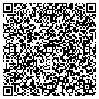 QR-код с контактной информацией организации JAM HALL GALLERY