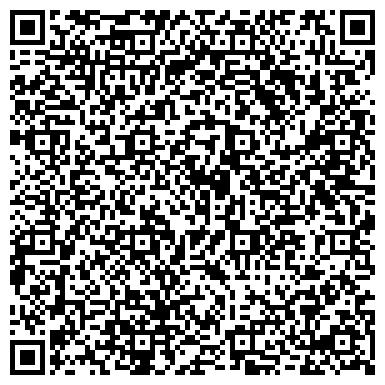 QR-код с контактной информацией организации БЮРО ПЕРЕВОДОВ ПРИ ЮРИДИЧЕСКОЙ ФИРМЕ НЭК
