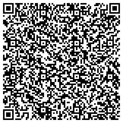 QR-код с контактной информацией организации ASSOCIATION OF PROFESSIONAL TRANSLATORS AND INTERPRETERS