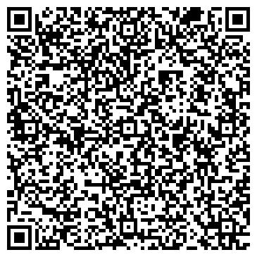 QR-код с контактной информацией организации БОЛЬНИЦА СКОРОЙ МЕДИЦИНСКОЙ ПОМОЩИ ГКП