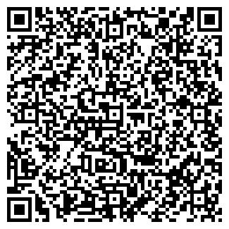 QR-код с контактной информацией организации ОАО РУССКИЙ МИР