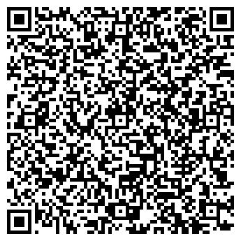 QR-код с контактной информацией организации ЖИВА СОАО