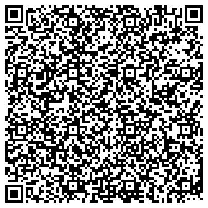 QR-код с контактной информацией организации ЛЕНИНГРАДСКИЙ ОБЛАСТНОЙ ФОНД ОБЯЗАТЕЛЬНОГО МЕДИЦИНСКОГО СТРАХОВАНИЯ