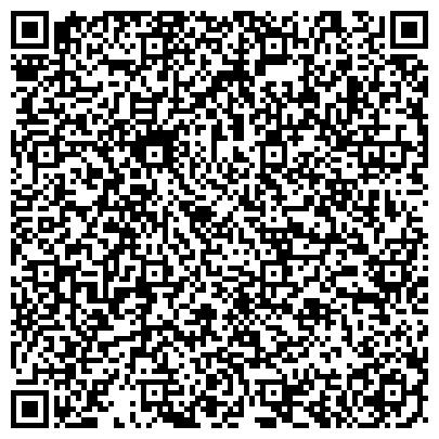 QR-код с контактной информацией организации МЕГАРУСС-Д СТРАХОВАЯ КОМПАНИЯ САНКТ-ПЕТЕРБУРГСКИЙ ФИЛИАЛ