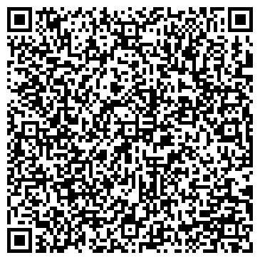 QR-код с контактной информацией организации НИКА СТРАХОВАЯ КОМПАНИЯ, ЗАО