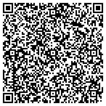 QR-код с контактной информацией организации ПРОГРЕСС-ГАРАНТ ФИЛИАЛ, ОАО
