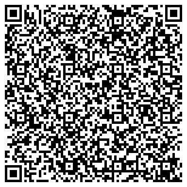 QR-код с контактной информацией организации РОСГОССТРАХ-СЕВЕРО-ЗАПАД АГЕНТСТВО КАМЕННООСТРОВСКОЕ