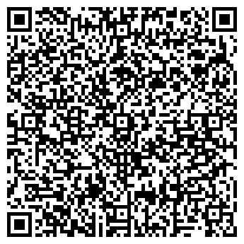 QR-код с контактной информацией организации РОССИЯ ОСАО ФИЛИАЛ