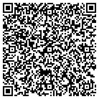 QR-код с контактной информацией организации ЭРГО-ЖИЗНЬ