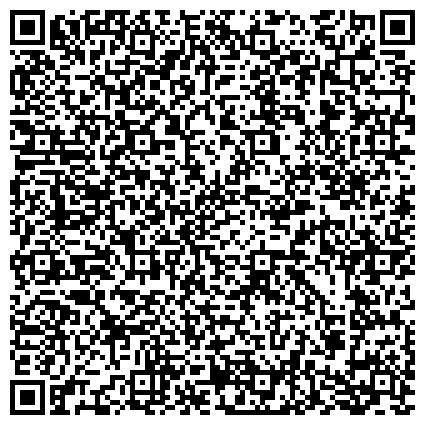 QR-код с контактной информацией организации ФОНД СОЦИАЛЬНОГО СТРАХОВАНИЯ РОССИЙСКОЙ ФЕДЕРАЦИИ, ГУ