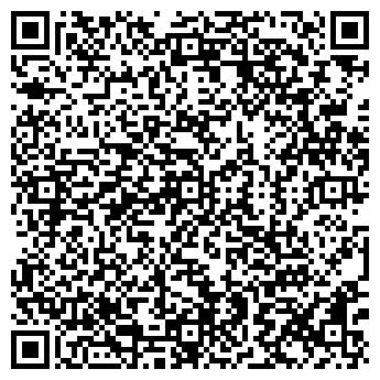 QR-код с контактной информацией организации ТОПКАСКО