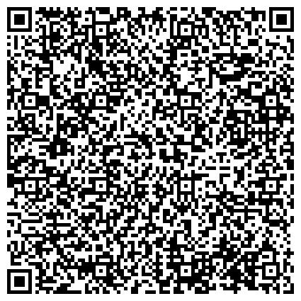 QR-код с контактной информацией организации ГУ ФОНД СОЦИАЛЬНОГО СТРАХОВАНИЯ РОССИЙСКОЙ ФЕДЕРАЦИИ