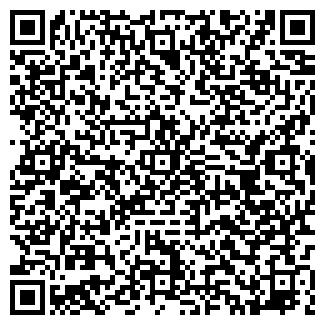 QR-код с контактной информацией организации ГАУХАР ТОО