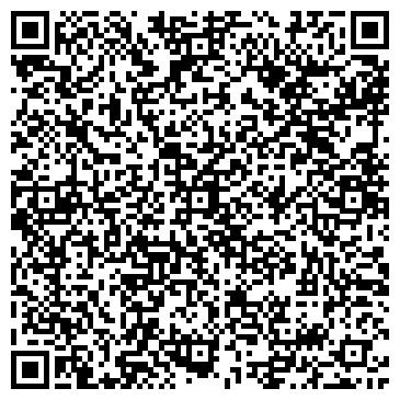 QR-код с контактной информацией организации ЕВРОПРИНТ