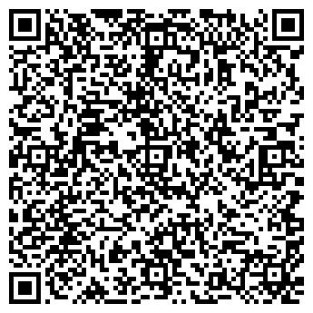 QR-код с контактной информацией организации МОБИЛЬНЫЕ ШТУЧКИ