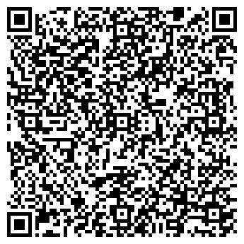 QR-код с контактной информацией организации ИНФОСТРОЙ, ООО