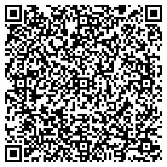 QR-код с контактной информацией организации ПИТЕРСОФТ, ООО