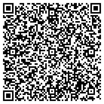QR-код с контактной информацией организации РАСОФТ, ООО