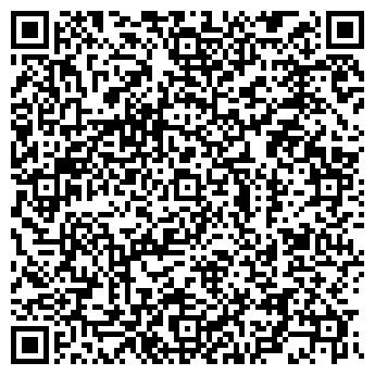 QR-код с контактной информацией организации TOP TECHNOLOGIES