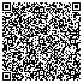 QR-код с контактной информацией организации ЛАЙКО, ЗАО