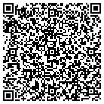 QR-код с контактной информацией организации АКТОБЕ, ЖОЛДАРЫ ОАО