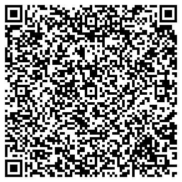 QR-код с контактной информацией организации ЗНАМЯ УГОНОСТОЙКОСТЬ АУДИОСТУДИЯ