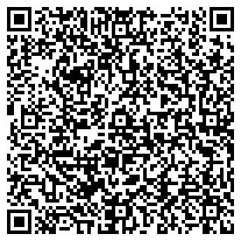 QR-код с контактной информацией организации ПАРТНЕР ТЕХЦЕНТР, ООО