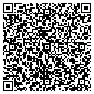 QR-код с контактной информацией организации INFOCUS