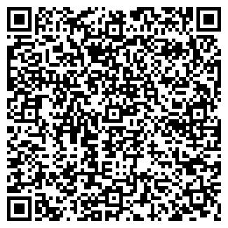 QR-код с контактной информацией организации ФИДО
