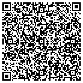QR-код с контактной информацией организации АКТОБЕ, ИНВЕСТКОМ ТОО