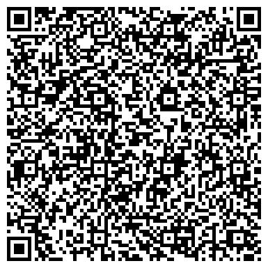 QR-код с контактной информацией организации ИТИС