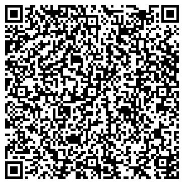 QR-код с контактной информацией организации АССОРТ ЦЕНТР МЕТАЛЛИЧЕСКОЙ МЕБЕЛИ