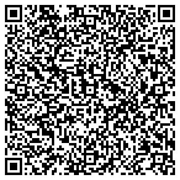 QR-код с контактной информацией организации АКТОБЕ, ТОРГОВЫЙ ДОМ ПРОММАРКЕТ