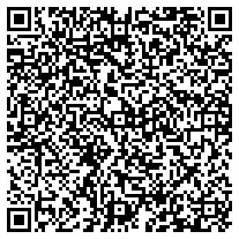 QR-код с контактной информацией организации ДЕТСКИЙ ОСТРОВ