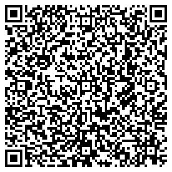 QR-код с контактной информацией организации ДИКОМ НА ПЕТРОГРАДСКОЙ