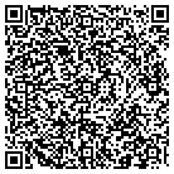 QR-код с контактной информацией организации ЗУБОВ А. В., ИП
